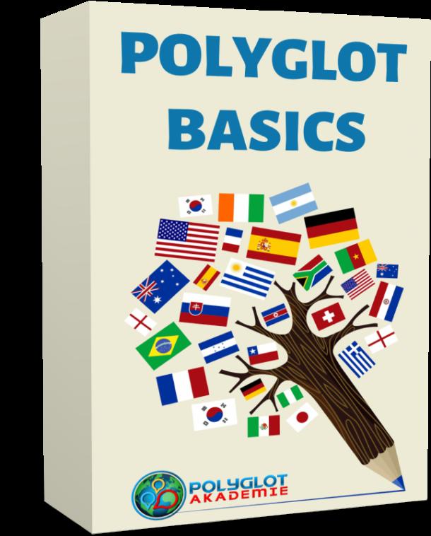 Polyglot Akademie Gratis Videokurs Sprachen lernen Spanisch lernen Englisch lernen Chinesisch französisch portugiesisch mandarin japanisch koreanisch italienisch schwedisch russisch
