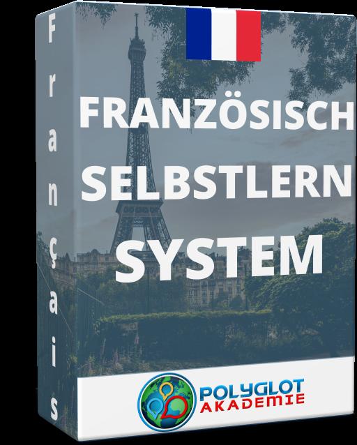 Französisch Selbstlernsystem Polyglot Akademie Französisch lernen im Selbststudium