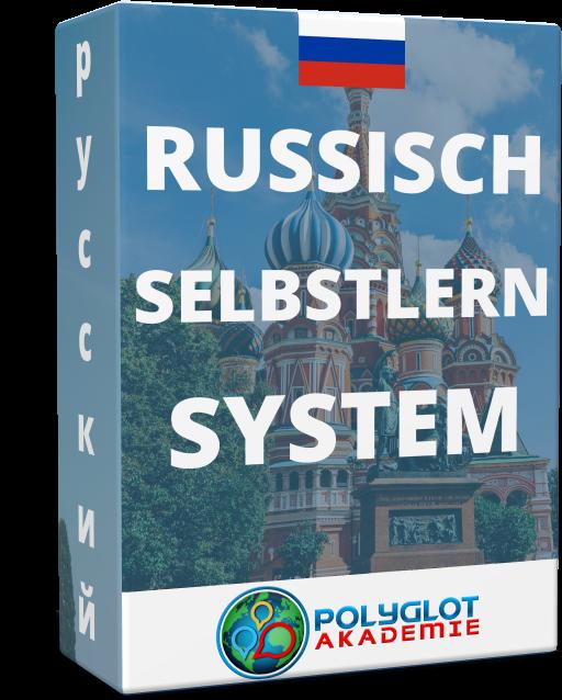 Russisch lernen selbstlernsystem